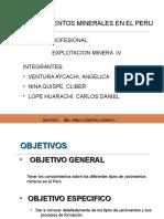 Geologia Minas