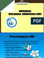 Mengenal KB.ppt