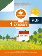 1. Cartilla Producción Agricola