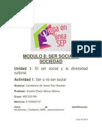NozNavedo Candelaria M8S1 Seronosersocial