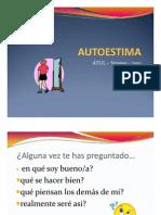Microsoft Power Point - Autoestima Atul[1]