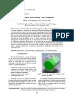 The History of the Gas Bearings Theory Development_M. P. Bulat Et Al._2013