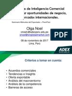 BRASIL - Herramientas Logísticas