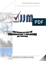 Brochure Jjm Sg Srl 2017