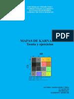 Mapas de karnaugh, función don´t care y tablas de verdad