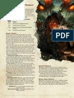 D&D 5e - Fury Shaman Path