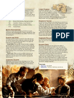 D&D 5e - The Gambler