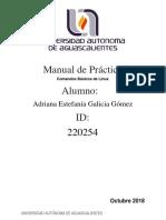 Práctica4 ComandosbásicosdeLinux Ago-Dic2018-Converted AG