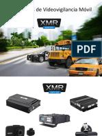 Soluciones de Videovigilancia Movil Para Clientes