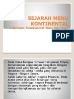 2.+SEJARAH+MENU++KONTINENTAL