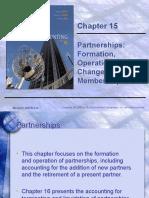 akuntansi keuangan lanjutan - Chap 015