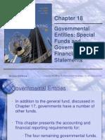 akuntansi keuangan lanjutan - Chap 018
