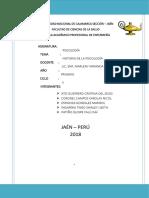 INFORME DE LA HISTORIA DE PSICOLOGÍA.docx