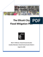 Ellicott Flood Mitigation