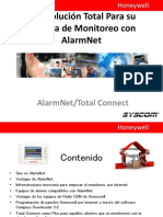 201-Una Solucion Total Para Su Sistema de Monitoreo Con Alarmnet