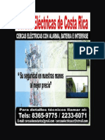 INSTALACIÓN DE CERCAS ELECTRICAS DE SEGURIDAD PDF YOU