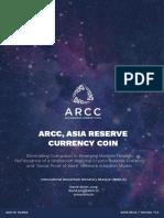 ARCC Whitepaper Oct 2018