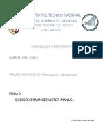 Gudino Hernandez Victor Manuel, 9cm24 Osteoporosis y Menopausia