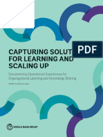 Capturing Solutions for Learning and Scaling Up.pdf