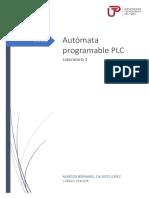 Programacion Para Arranque de Motores Con PLC LOGO