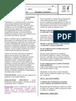 Paralelismo Sintático e Paralelismo Semântico 05