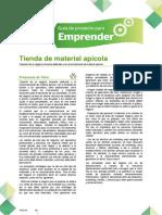 TIENDA DE MATERIAL APICOLA