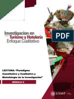 UI_Lectura Obligatoria 1 Paradigma Cuantitativo y Cualitativo y Metodología de La Investigación