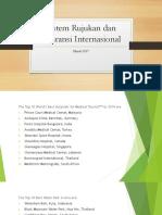 Sistem Rujukan Dan Asuransi Internasional