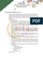 Poster Ilmiah Kesehatan Islami Guideline Finalis