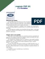 Lenguaje PHP 2.pdf
