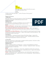 Section B Paper 1 SPM