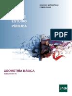 Guia de Geometria Basica