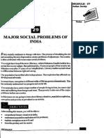 L-29 MAJOTR SOCIAL PROBLEMS OF INDIA_Major Social Problems of India (419 KB).pdf