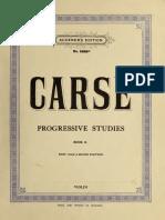 IMSLP382669-PMLP618372-Carse Vl Progressivestudi Bk 2