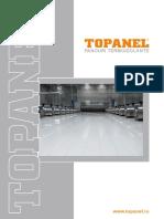 Catalog Topanel RO 2018