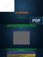 El Grafeno Presentacion