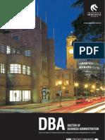 DBA Newcastle