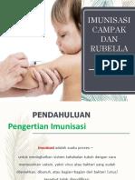 Presentasi Vaksin MR