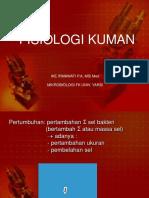 Fisiologi, Metabolisme Dan Reproduksi