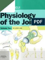 Kapandji - The Physiology of the Joints, Volume 2 - The Lower Limb, 2011.pdf