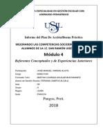Plan de Accion San Ramón 2018