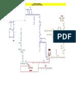 Single Line Diagram Kolonedale (Lengkap Gardu)