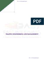 Traffic Full Book- By Easyengineering.net