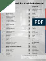 Download 142239 Checklist Zanotti Cozinhaindustrial (1) 4308521