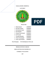 MAKALAH KIMIA MEDISINAL ANTIVIRUS.docx