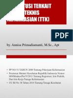 Konstitusi by Annisa