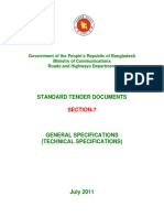 Standard Tender Documents Section 7
