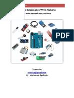 TOP 20 Schematics With Arduino.pdf