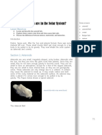 06. Other Objects in Solar System