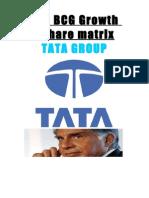 BCG Tata Group